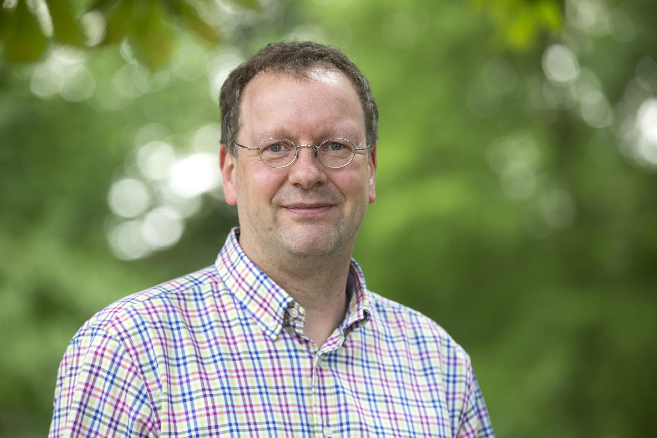 Grüne unterstützen SGBM – Kandidaten Thorsten Hensel